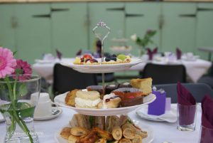 Women of faith III - Afternoon tea @ Crofton Park Baptist Church | England | United Kingdom