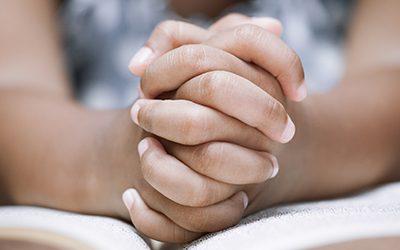 Call to Prayer January 2021