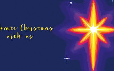 Christmas at Crofton Park Baptist Church