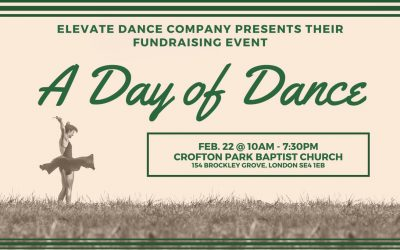 A Day of Dance