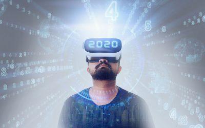 Podcast – 2020 Vision – Halfway