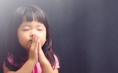 Church Under Pressure – The Best Kind of Prayer